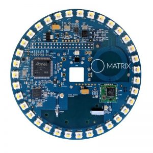 Matrix Creator IoT Development Board nepal