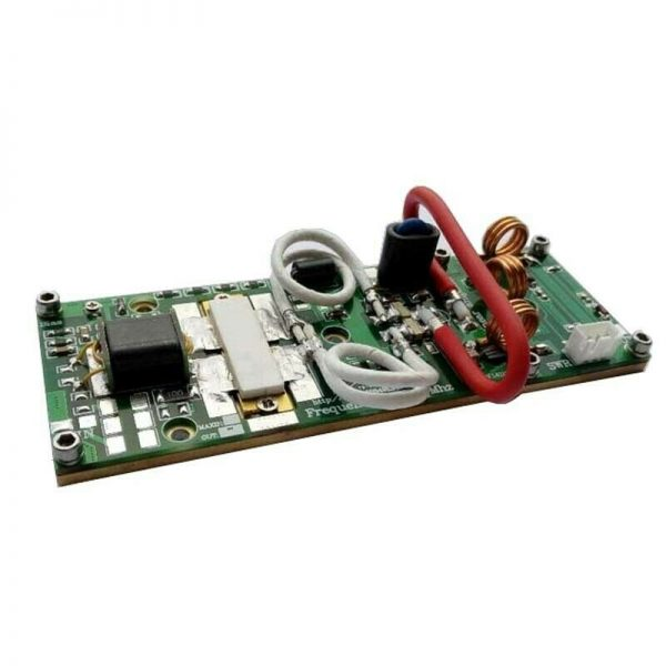 170W FM VHF 80MHZ -170 Mhz RF Power Amplifier amp Board AMP KITS with MRF9180 tube For Ham Radio in Nepal