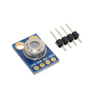 Infrared Temperature Sensor GY-906 MLX90614 in nepal