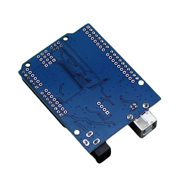 UNO R3 MEGA328P CH340 CH340G For UNO R3 With USB Cable for Arduino in Nepal