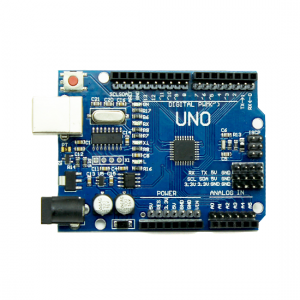 UNO R3 MEGA328P CH340 CH340G For UNO R3 With USB Cable for Arduino in Nepal on giganepal.com